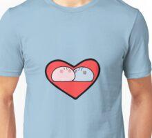 Dango - Love ♥ Unisex T-Shirt