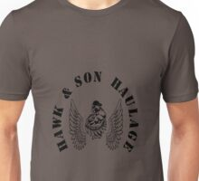 Hawk and Son Haulage Unisex T-Shirt