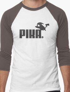 Pika Men's Baseball ¾ T-Shirt