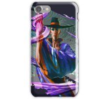 F.A.N.G iPhone Case/Skin
