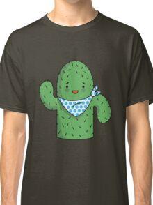 Mr J.G Cactus  Classic T-Shirt