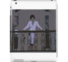 The Alexis Dynasty Collection iPad Case/Skin