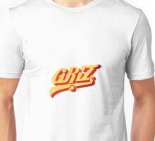 griz logo (larger version) Unisex T-Shirt