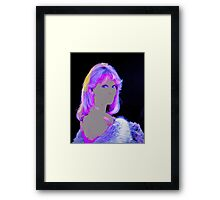 The Krystle Dynasty Collection Framed Print