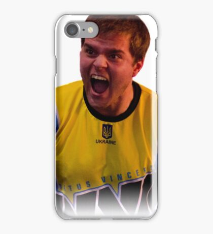 Ceh9 from Natus Vincere iPhone Case/Skin