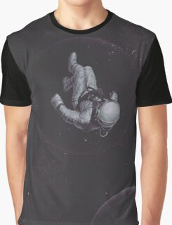 Major Tom Graphic T-Shirt
