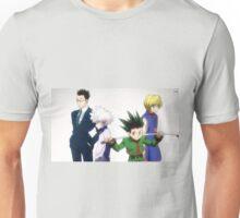 gon hunte x hunter epic Unisex T-Shirt