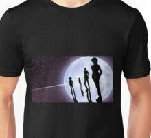 hunter x hunter epic Unisex T-Shirt