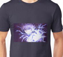 killua epic hunter x hunter Unisex T-Shirt