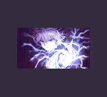 killua epic hunter x hunter Unisex T-Shirt