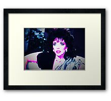 The Alexis Dynasty Collection II Framed Print