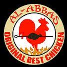 Al-Abbas: Original Best Chicken by sinistergrynn