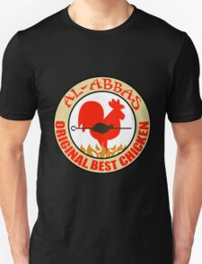 Al-Abbas: Original Best Chicken T-Shirt