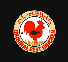 Al-Abbas: Original Best Chicken Unisex T-Shirt