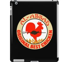 Al-Abbas: Original Best Chicken iPad Case/Skin