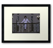 The Alexis Dynasty Collection Framed Print