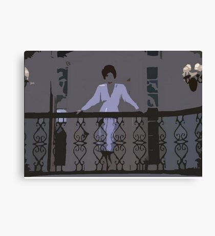 The Alexis Dynasty Collection Canvas Print
