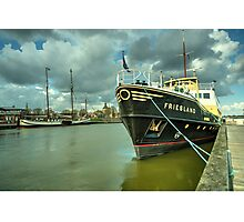 The Friesland Photographic Print