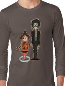 The Friendship Salt Circle Long Sleeve T-Shirt