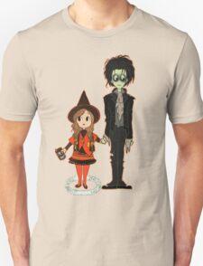 The Friendship Salt Circle Unisex T-Shirt
