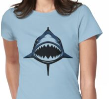 ZyuohShark Womens Fitted T-Shirt
