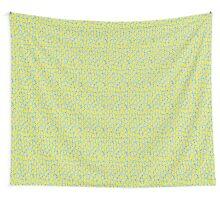 Net pattern Wall Tapestry
