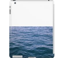 Ocean Water iPad Case/Skin