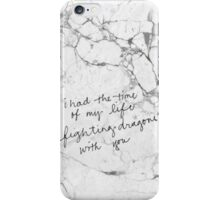 Long Live iPhone Case/Skin