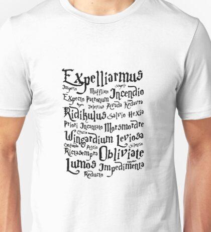 Magic Spells Unisex T-Shirt