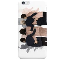 One Direction Hug iPhone Case/Skin