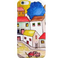 Everybody has a story to tell iPhone Case/Skin