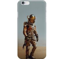Mark Watney iPhone Case/Skin
