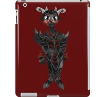 Sanguine iPad Case/Skin
