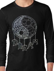 Dark dreams Long Sleeve T-Shirt
