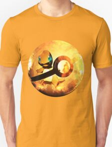 Charmander | Pokeball Inside T-Shirt