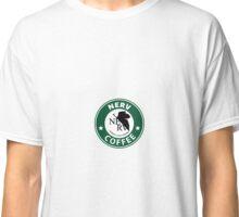 Nerv Coffee Classic T-Shirt