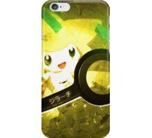Jirachi | Pokeball Insider iPhone Case/Skin