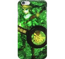 Link | Pokeball Insider iPhone Case/Skin
