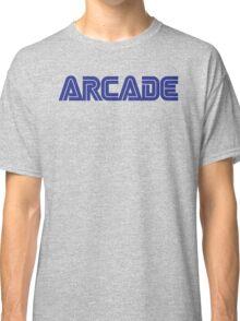 Arcade SEGA-ish (borderless) Classic T-Shirt