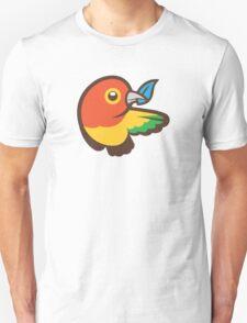 bower 001 T-Shirt