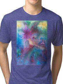 Abstract.4 Tri-blend T-Shirt