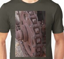 Sprockets and Chain Unisex T-Shirt