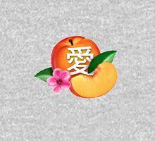 peach / love / 愛 T-Shirt