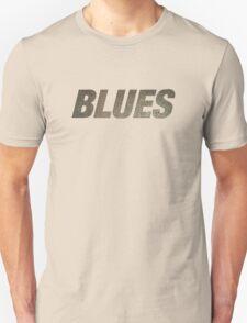 Cool Rusty Blues T-Shirt