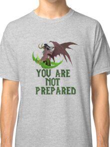 Illidan Stormrage Classic T-Shirt
