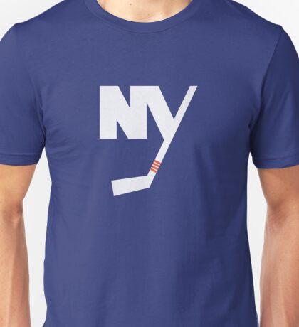 New York Islanders alternate logo Unisex T-Shirt