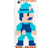 Super Pitfall Original Tomb Raider iPhone Case/Skin