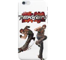 Tekken-Howoarang iPhone Case/Skin