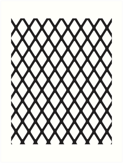 quotdiamond pattern with fishnet effect for black background