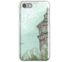 high bridge water tower iPhone Case/Skin